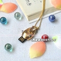Jewelry heart shape usb flash drive 4
