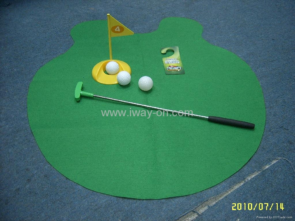 Toilet Golf Sets Bathroom Golf China Manufacturer Products. Bathroom Golf  Golf Themed Bathroom Golf Shower Curtains And