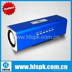 2010 Hottest music angel mini speaker