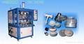 注水型塑料球焊接機