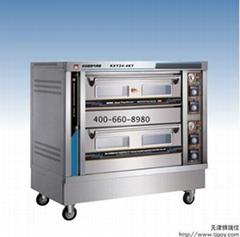 多功能烤箱