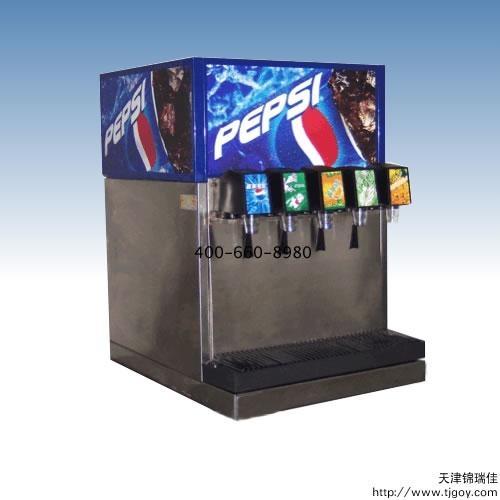 碳酸饮料机 1