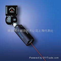 三坐标测量机激光测头