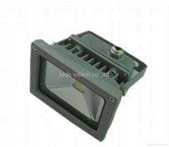 50W led high power flood light for outdoor lighting