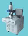 激光打標機 4