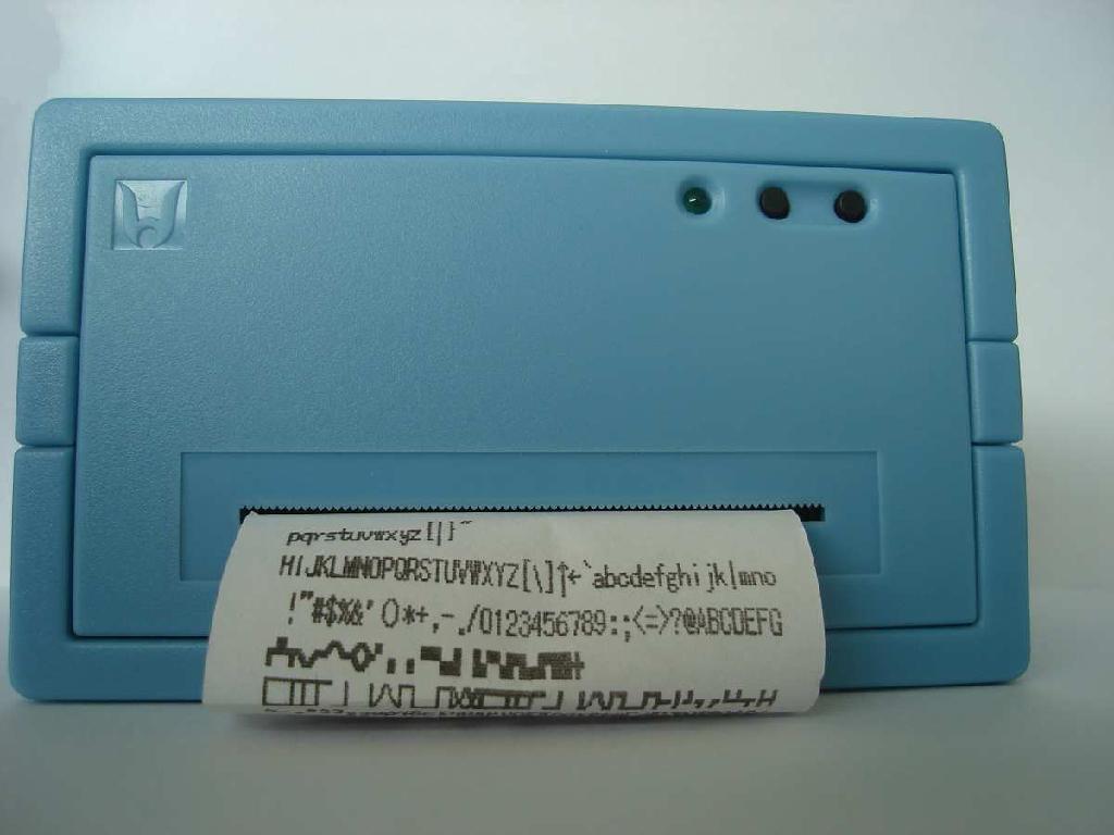 Thermal printer - WH E20 - Brightek (China Manufacturer