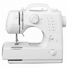 505专业版家用电动多功能缝纫机