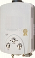 Flue type gas instant water heater( Deep