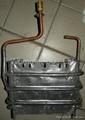 Flue type gas water heater 3