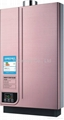 Force Exhaust Type Gas Water Heater
