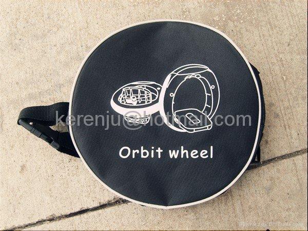 orbit wheel, sole skate,  3