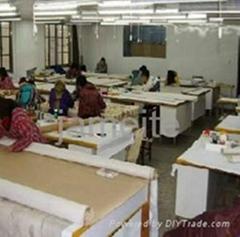 JAMEITE Hand-painted Silk Wallpaper Co., LTD.