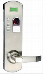 BC796 Fingerprint Door Lock