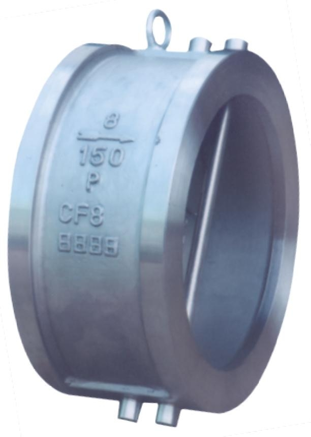 Wafer Check Valve 1