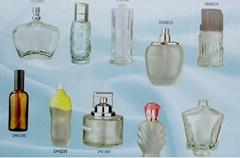 烫印玻璃瓶涂装烫金纸