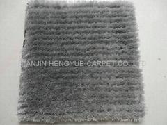 300D+Loop Plain Carpet