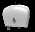 single&jumbo roll paper dispenser