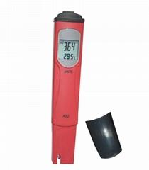 PH-009(III) High Accuracy Pen-type pH Meter