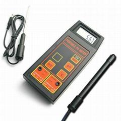 PH-013 Portable pH/mV/Temperature Meter,ph meter,temperature tester