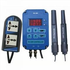 PH-803 Digital pH/ORP Controller PH meter