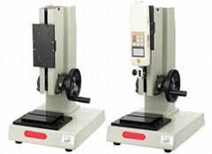 ASC Wheel Manual Test Stand(Max Load 500N),vertical test stand,manual test stand