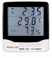 Thermo-Hygrometer,temperature tester,hygrometer,temperature gauge