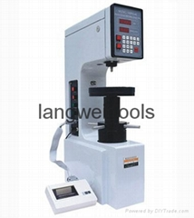 HSRD-45 MOTOR-DRIVEN SUPERFICIAL ROCKWELL HARDNESS TESTER