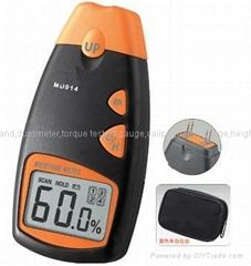 WOOD Moisture Meter MD914,wood moisture tester,wood moisture gauge