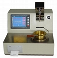 SYD-3536A Automatic Cleveland Open Cup Flash Point Tester