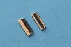 供应0.3MM FPC连接器