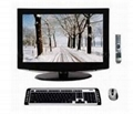 EAE--LCD 26inch All-in-one PC&TV