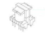 Ferrite power switching transformer