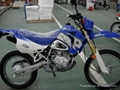 Motocross Motorcycle, motocicleta, dirt bike,