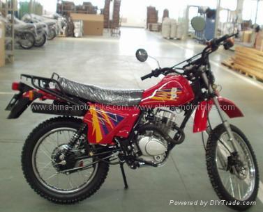 Motorcycle Honda