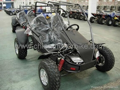 Go Cart 250 automatic