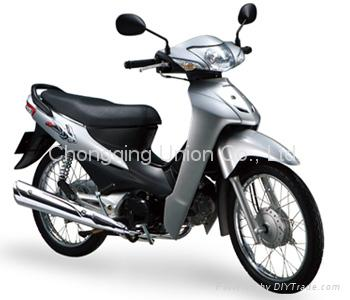 Honda Moped on Cub Scooter Honda Wave Alpha   Sum Alpha  China Manufacturer