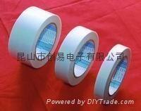 提供淮安棉紙雙面膠帶CY816A