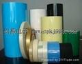 創易電子專業生產PET保護膜 2