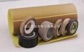 提供淮安-鐵氟龍玻璃纖維布膠帶