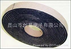 供應淮安棉紙雙面膠帶 2