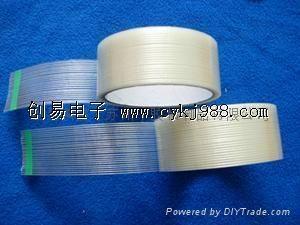 網格玻璃纖維膠帶 2
