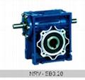 NMRV Seriesworm-gearspeed reducer