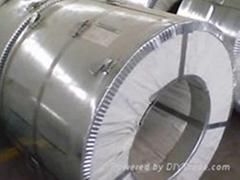 0.2-2.5 Hot-dip galvanized steel sheet