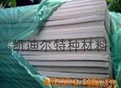 PEF保温材料