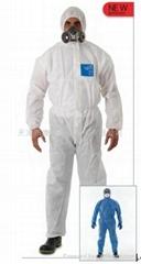 Microgard 1500防護服