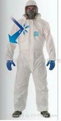 Microgard 2000標準型防護服