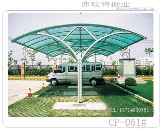 Diy Car Shelter : Vehicle shelter aluminum alloy carport car awning carbarn