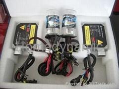 HID kit HOMA102