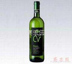 古堡干白葡萄酒