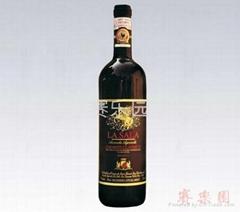 Chianti Classico(陳釀古典康帝)